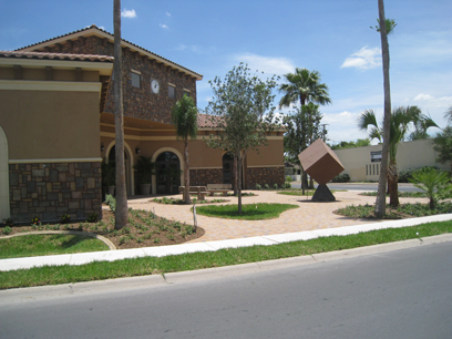 GMG Agency Offices at the Art Village of McAllen, TX
